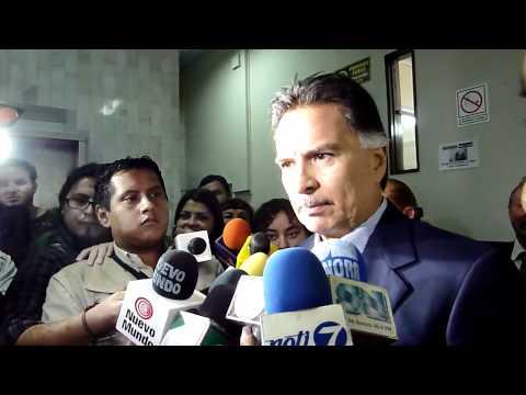 Alfonso Portillo habla de el proceso de extradicion solicitado por Estados Unidos