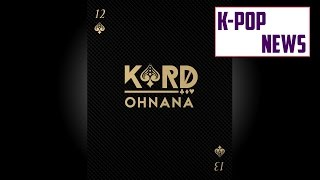 DSP Media to Debut Co-Ed Group Kard
