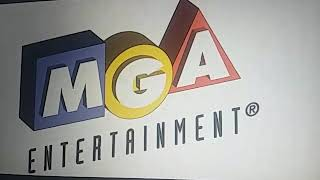 MGA Entertainment/Scholastic/PBS(2004/2006)
