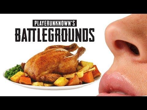 Lekker spelen - Playerunknown's Battleground