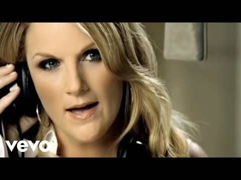 Trisha Yearwood - This Is Me Your Talking To