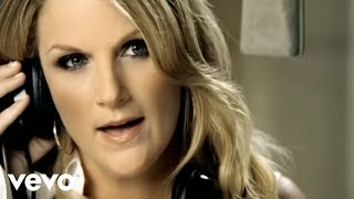 Клип Trisha Yearwood - This Is Me You're Talking To