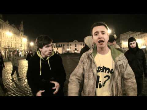 VI Urodziny Portalu Bydgoski Rap - 10 XII 2011 Yakiza Bydgoszcz (zapowiedz)