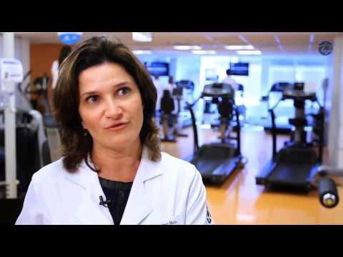 Vídeo - Programa de Reabilitação Cardíaca do Einstein