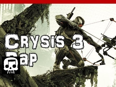 "Crysis 3 Rap - ""The Prophet"" by JT Machinima"