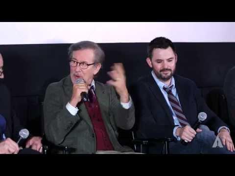 Academy Conversations: Bridge Of Spies