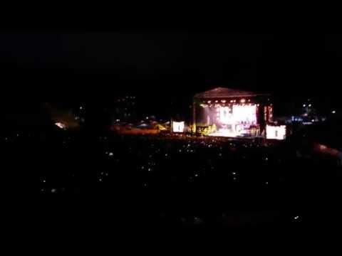 Ricky Martin - Concierto Carmen, Campeche