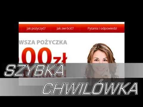 Chwilówki Pożyczki Pozabankowe Czechowice-Dziedzice
