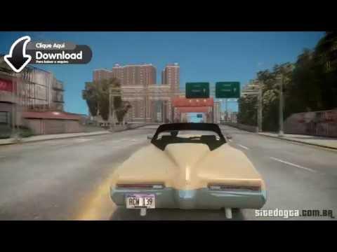 Buick Riviera Boattail 1972 GTA IV Mod