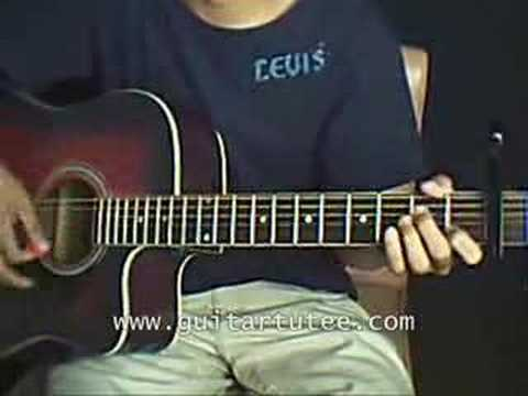 What You Got (colby Odonis Ft. Akon, By Www.guitartutee) video