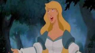 Swan Lake (The Swan Princess)