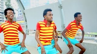 Liya Mohamed - Tez Tewis Alegn - (Official Music Video) - Ethiopian New Music 2015