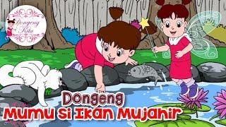 Download Lagu Cerita Ibu Diva ~  Mumu Si Ikan Mujahir | Dongeng Kita untuk Anak Gratis STAFABAND