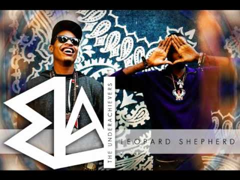 The Underachievers - Leopard Shepherd