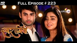 Swaragini - 1st January 2016 - स्वरागिनी - Full Episode (HD)