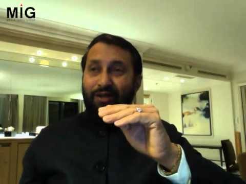 Interview with Prakash Javadekar, Minister, Climate Change, Environment and Forests
