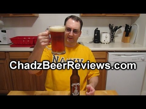 Rogue Dead Guy Ale | Chad'z Beer Reviews #542