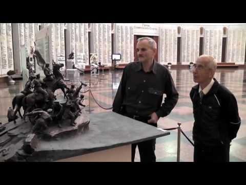 Казаки о проектах памятника Героям Первой мировой войны
