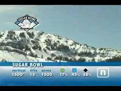 0 North Lake Tahoe   Seven World Class Ski Resorts