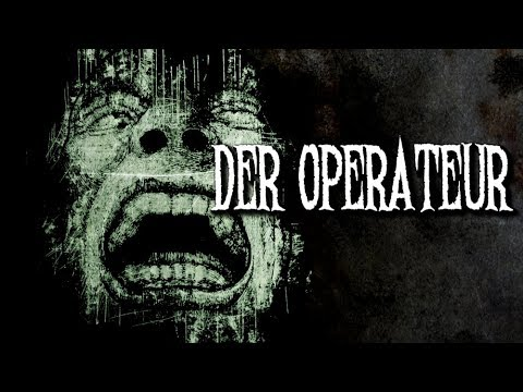 Der Operateur –  Creepypasta (Grusel, Horror, Hörbuch) deutsch