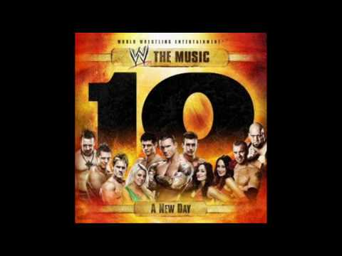 4. Wwe Music Volume 10 - Just Close Your Eyes video