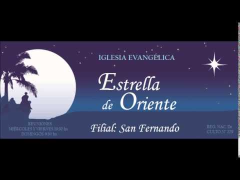 Programa de Radio Argentina para Cristo 17 11 2014