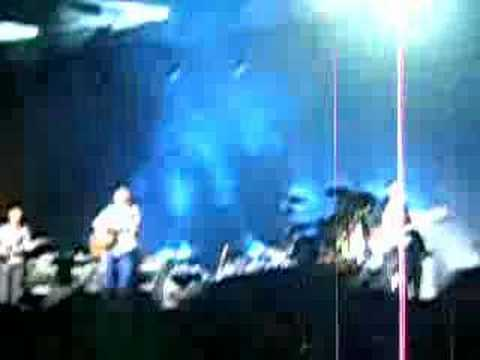 Pixies live @ Southside festival 2004 - Where is my mind