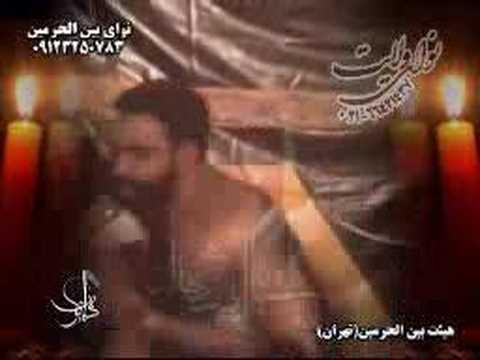 Javad Moghadam -    کربلا میخونمه کربلا ایمون