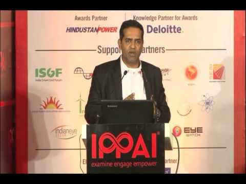 Mr. Pashupathy Gopalan, President, Asia Pacific & Sub-Saharan Africa, SunEdison