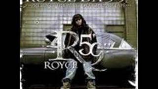 Watch Royce Da 59 Back In The Days video