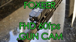 Foxeer Legend 1 FHD 60fps Scope Cam Setup | ZEN