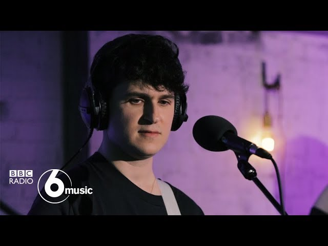 Vampire Weekend - 2021 (6 Music Live Room)