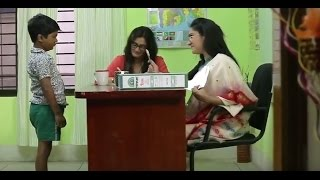 Funny natok Bangla  vedio  Pakna pola