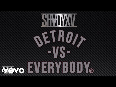 Detroit Vs. Everybody thumbnail