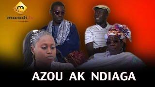 Théâtre | Azou Ak Ndiaga