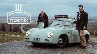 1959 Porsche 356A: A Phoenix Rises From A Tractor Barn