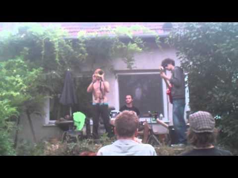 Footjob - Vemena (live LfŠ 2012) video