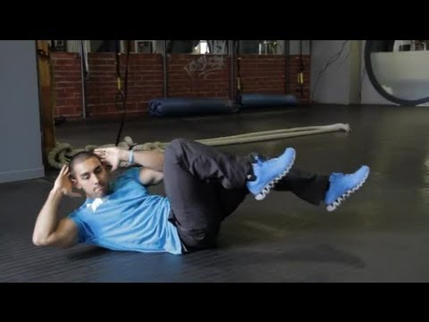 Leg Lift Workouts for Obliques : Stretching & Lifts for Fitness