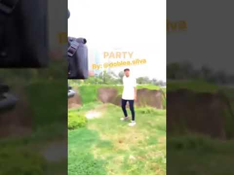 Big Soto - PARTY 😀[Video Oficial]