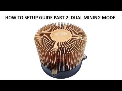 How to setup Gridseed 5 Chip ASIC Miner to mine bitcoin and litecoin