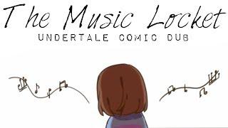 The Music Locket - Undertale Comic Dub