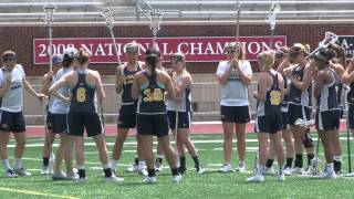 Lacrosse - Atlantic 10 Tournament Preview