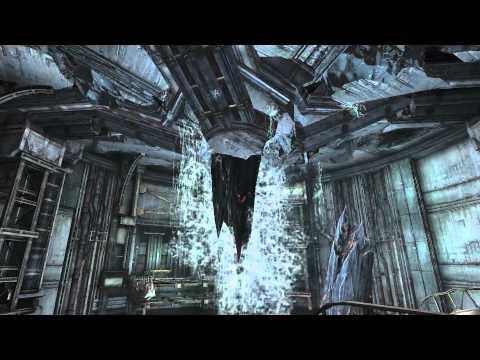 Прохождение Игры Darksiders Плакальщица