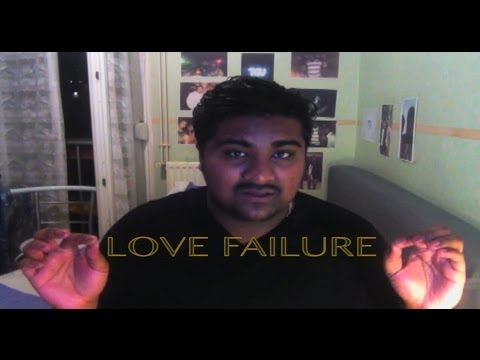 KRISH - LES LOVES FAILURE
