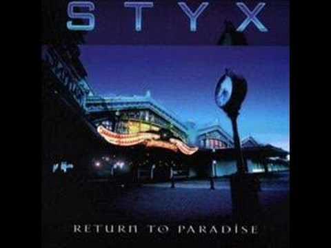 Styx - Dear John