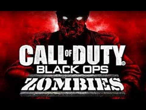"Zombies Quest for 30 ""Kino"" LIVE w/qp pt 3 (Call of Duty : Black Ops :Zombies)"