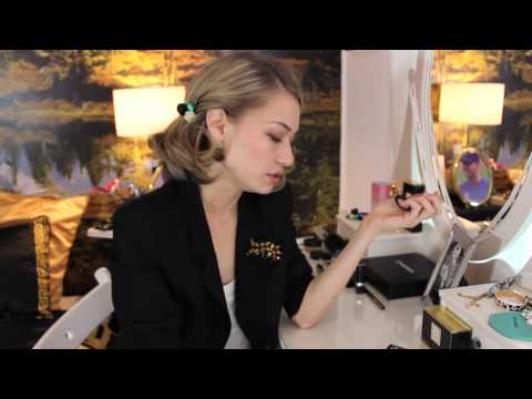 MY EVERYDAY MAKEUP TUTORIAL / BOBBI BROWN DIOR