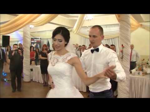 Pierwszy Taniec Sylwii I Maćka | Ed Sheeran Photograph | Rumba | Młodzi Tańczą