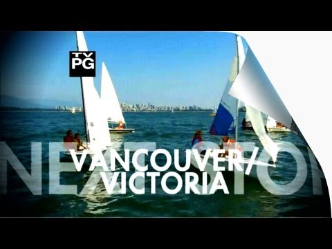Travel Time - VANCOUVER CANADA (Full Episode)