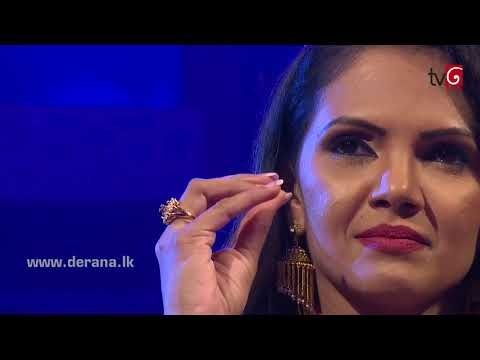 Derana 60 Plus - 28th April 2018